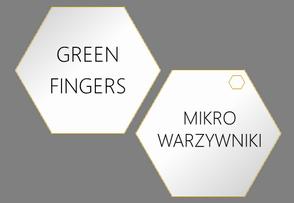 Green FIngers - Mikrowarzywniki